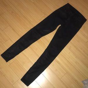Blank NYC skinny jean